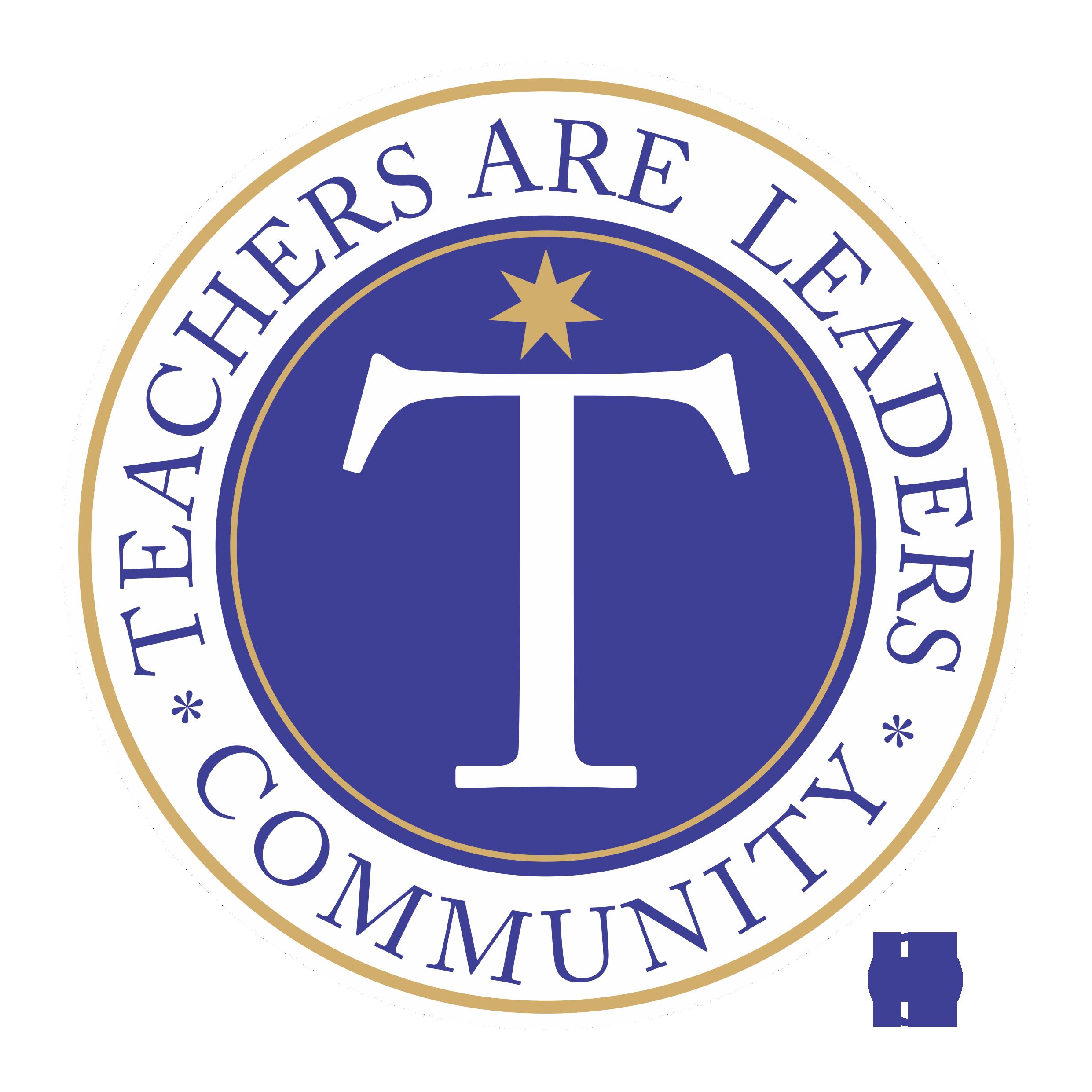 TLC | Teachers Are Leaders Community